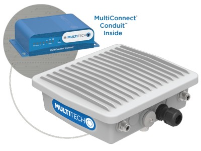 Conduit™ IP67 Base Station